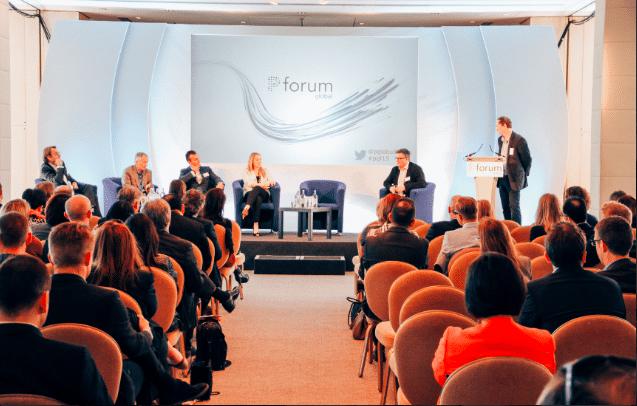 Publicitas Forum - panel